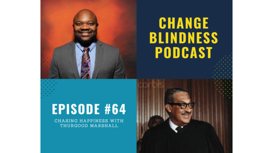 black justices, thurgood marshall, mindset shift, restore black wealth