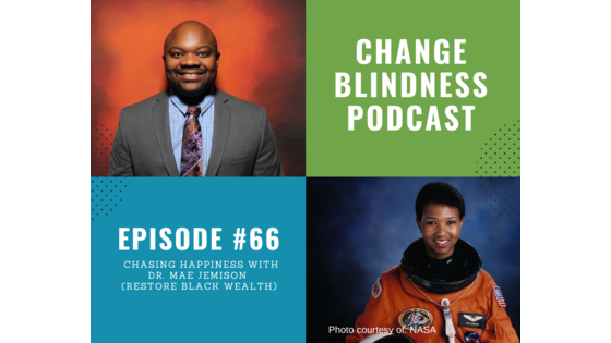 mae jemison, black millionaire, black wealth, black excellence, mindset podcast
